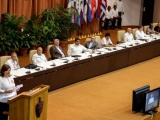 Declaración destaca que América Latina sigue en pie de lucha
