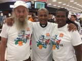 Próximas actividades de Pastores por la Paz en Cuba