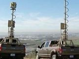 """EE.UU.: Patrulla fronteriza utiliza nueva arma para """"cacería"""" de migrantes."""