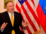 Pompeo: Assange será extraditado a Estados Unidos para juzgarlo por espionaje