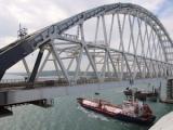 Crimea: Avances, pese a sanciones y amenazas