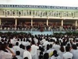 Díaz-Canel felicita a Escuela Latinoamericana de Medicina