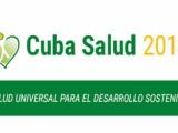 Comienza Convención Internacional Cuba-Salud 2018