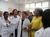 Cuba es líder en servicios de salud, según OPS