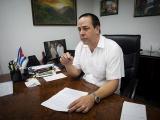 """""""Cuba no hace política con la salud de ningún pueblo"""""""
