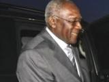 Llega a Sudáfrica primer Vicepresidente de Cuba