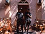 Detenidas sesenta personas por los atentados de Sri Lanka