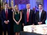 Nueva York demanda a Trump