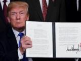 Donald Trump anuncia nuevas sanciones a productos chinos