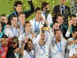 Cristiano Ronaldo da al Real Madrid su tercer Mundial de Clubes
