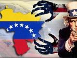 """La """"ayuda humanitaria"""" como cortina de guerra de EEUU contra Venezuela"""
