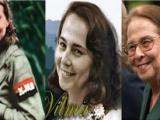 Rinde Cuba homenaje a Vilma Espín, a 12 años de su fallecimiento