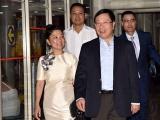 Miguel Díaz-Canel recibirá a viceprimer ministro de Vietnam