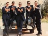 Filme cubano Zafiros, locura azul, 20 años de éxito taquillero